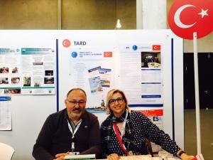 TARD-ESA 2015