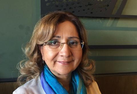 Prof.Dr.Dilek Oğuz
