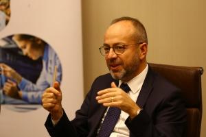 Mete Husemoglu AIFD