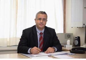 Prof. Dr. Fehmi Tabak