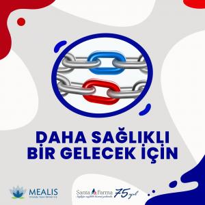 MEALIS&SANTA FARMA İŞ BİRLİĞİ