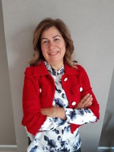 Prof. Dr. Gonca Sennaroğlu- Türkiye Odyologlar ve Konuşma Bozuklukları Uzmanları Derneği Başkanı